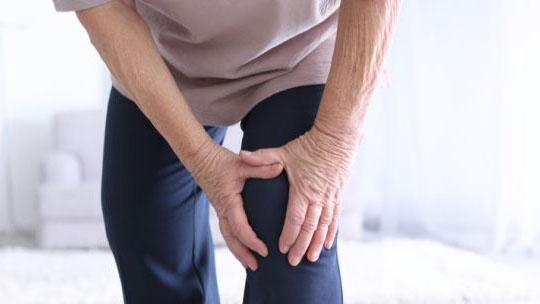 Studiu de caz dureri genunchi