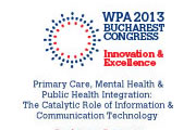 wpa 2013 bucharest congress
