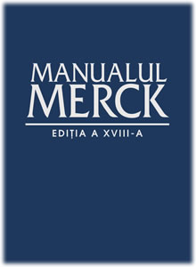 carte manualul merck