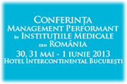 afis conferinta management performant