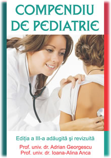 carte compendiu de pediatrie