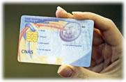 Eficientizarea sistemului medical prin Cardul de sanatate