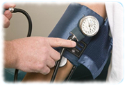 pacient hipertensiv si diabetic