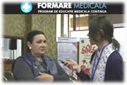 Interviu Conf.dr. Monica Luminos