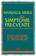 merk - 88 simptome frecvente