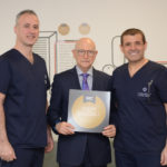 Un spital din Bucuresti este singurul din lume cu 5 acreditari din partea Surgical Review Corporation (USA)