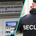 Masuri privind accesul in Spitalul Judetean Piatra-Neamt | O angajata a fost injunghiata mortal in biroul sau