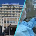 Peste 480 de cadre medicale infectate cu noul coronavirus, la Suceava