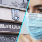 CNAS: Peste 1,1 milioane de masti de protectie vor fi distribuite medicilor de familie