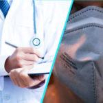 Masti de protectie pentru medicii de familie, persoanele varstnice si bolnavii cronici din Buzau