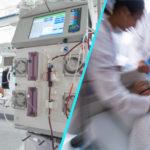 Medicii de la Sibiu intubeaza pacientii cu Covid-19 chiar si in UPU