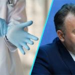 Ministrul Sanatatii: Putem sa regandim un sistem medical pentru ca pana in 2024 sa aratam lumii ca s-a reformat