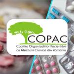 Pacientii cu afectiuni cronice fac apel pentru actualizarea listei de medicamente compensate si gratuite