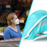 Romania a emis alte sapte notificari privind mastile neconforme de pe piata
