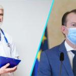 Florin Citu: Diferentele de raportare privind decesele Covid-19 au existat in toate tarile Uniunii Europene