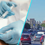 Prefectul Capitalei: Tinta este sa ajungem la 20.000 de vaccinari pe zi
