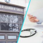 Casa Nationala de Asigurari de Sanatate a lansat Ghidul asiguratului