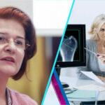 Dr. Catalina Poiana: Controlul osteoporozei trebuie sa fie o prioritate