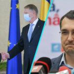 Vlad Voiculescu: Solutia militara nu este o solutie pentru Romania
