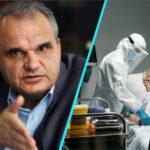 Vasile Cepoi: Spitalele din Iasi nu mai rezista